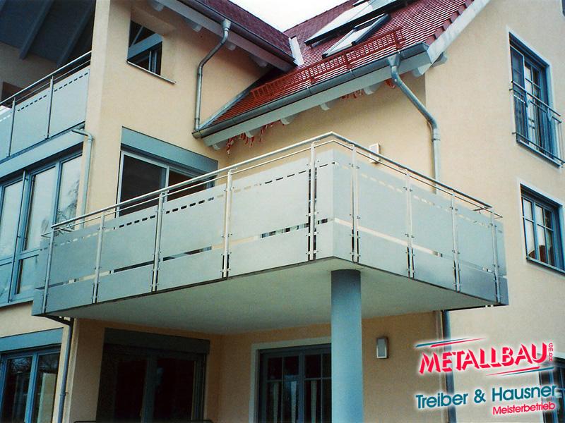 Franzsische Balkone Edelstahl Glas ~ Das Beste aus Wohndesign und Möbel Inspiration